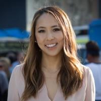 Joanna Kong